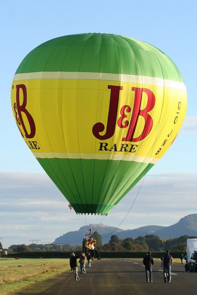 jb hopper balloon